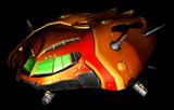 Brawl Sticker Starship (Metroid Prime Hunters)
