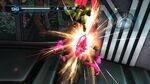 Ghalmanian battle Overblast recoil Biosphere HD