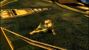 MP3 Samus mourns of her friend hunters