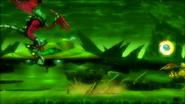 Proteus Ridley volando MSR