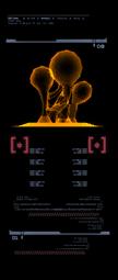 Hongo de Phazon escaneo derecha mp3c
