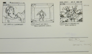 Captain N Metroid Storyboards