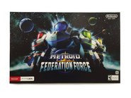 Federation Force poster