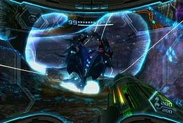 Leviathan Organism 3