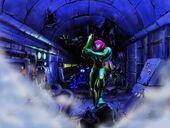Metroid Fusion Artwork 01