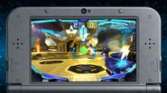 Metroid Prime Blast Ball captura