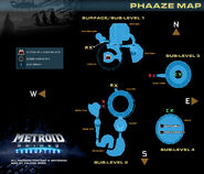 Mapa de Phaaze MP3