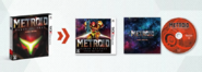 Metroid Samus Returns Special Edition JPN MSR