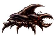 Beetle Concept Art MP1