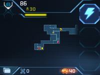 Tanque de Misiles 3 en Superficie mapa msr