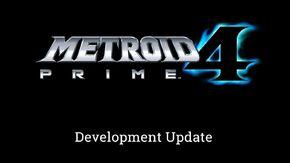 Development Update on MP4 for Nintendo Switch
