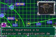 Mapa espacial de B.S.L. y SR388