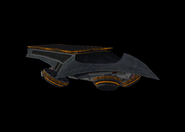 Shrike skiff