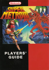Super Metroid Players' Guide