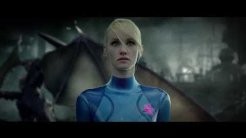 Metroid Other M Commercial Long Version