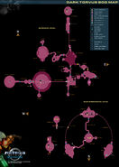 Metroidprime2 map dark torvus