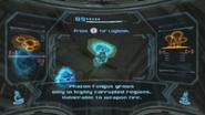 Escaneando un hongo del phazon