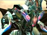 Ghor's Armorsuit