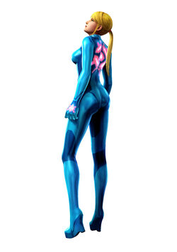 Metroid otherm samus aran