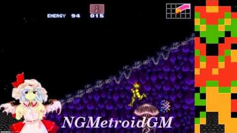 "GTSM (Glitches y Trucos en Super Metroid) 1 ""El Recoil Jump"""