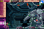 MZM-045-Samus encounters Ridley Robot