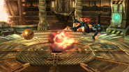 Bomba de impacto SSB4 (Wii U)