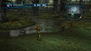 Biosphere Swamp HD