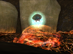 Fission metroid spawning