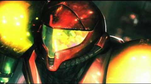 Metroid Other M Gameplay Trailer (Japanese)-0