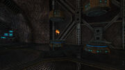 Metroid Quarantine B Missile