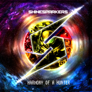 Harmony of a Hunter cover