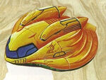 Metroid2ShipArt