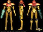 Kohler Power Suit Render