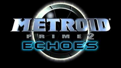 Metroid Prime 2 Echoes Soundtrack - Submerged Temple Theme