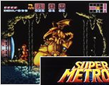 Super Metroid Beta