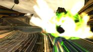 Destruyendo un Contenedor Pesado de Cielolab