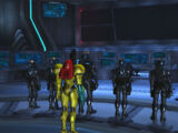 Lugares de Metroid: Other M