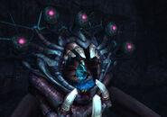 Phaaze Unitdentified Creature 3