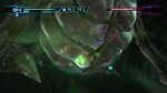 Power Bomb Morph Ball Queen Metroid stomach Room MW Bioweapon Research Centre HD