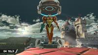 Samus Appearance in E3 2018 Direct SSBU