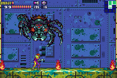Image result for yakuza metroid fusion