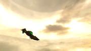 Elysia landing