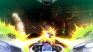 Final Smash Gunship 01 SSBWU