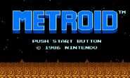 Metroid-Title-screen-logo