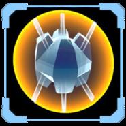 Power Bomben-Munition MP