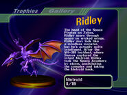 RidleyMelee