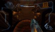 Scrapvault Lift ascension