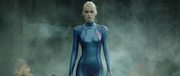 Zero Suit Samus Live TV Ad