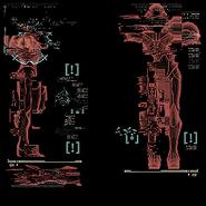 Dark Echo scan