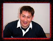 Akira Otani